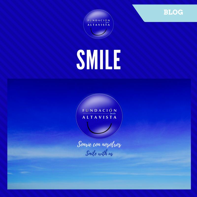 Smile - Blog Fundación Altavista