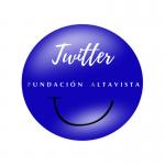 Twitter Comunicación Fundación Altavista