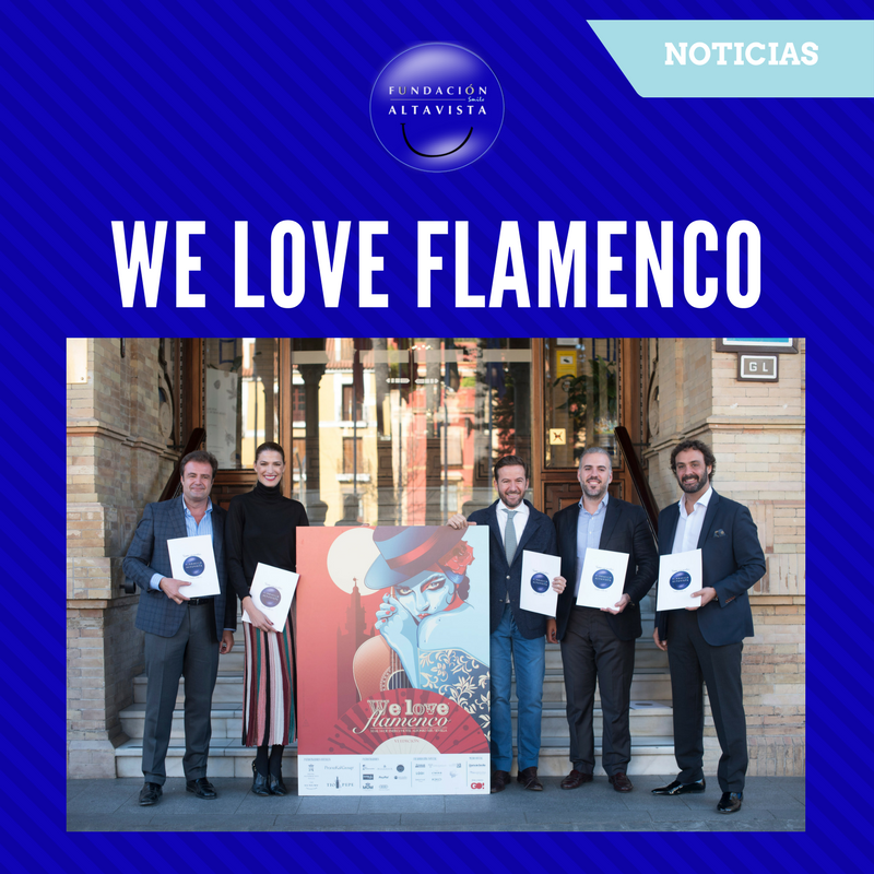 Fundación Altavista - We Love Flamenco